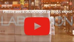 Glucose Drink Glucodos Video